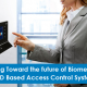 biometrics access control system supplier